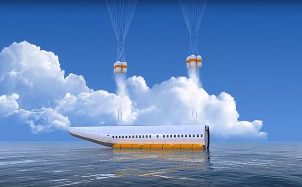 Uçak kazalarındaki can kayıpları tarih olacak! galerisi resim 3