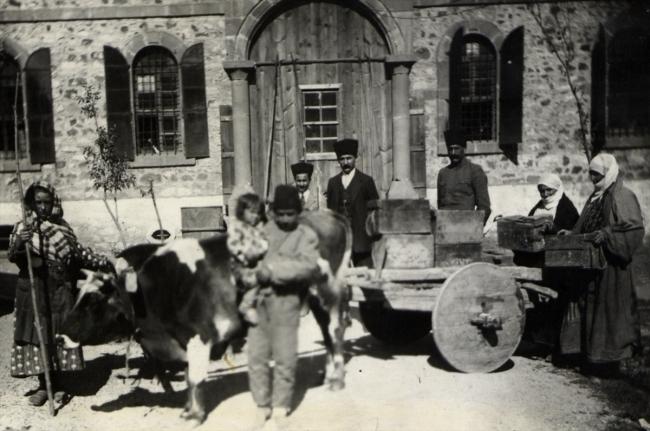 Atatürk ve Büyük Taarruz'un bilinmeyen fotoğrafları galerisi resim 7