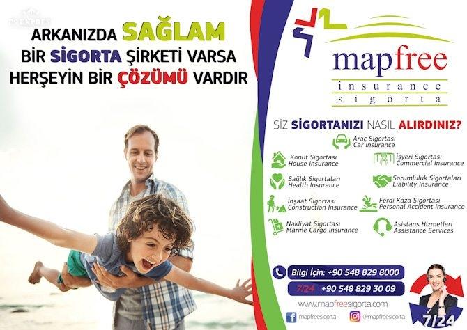 Mapfree Reklam galerisi resim 1