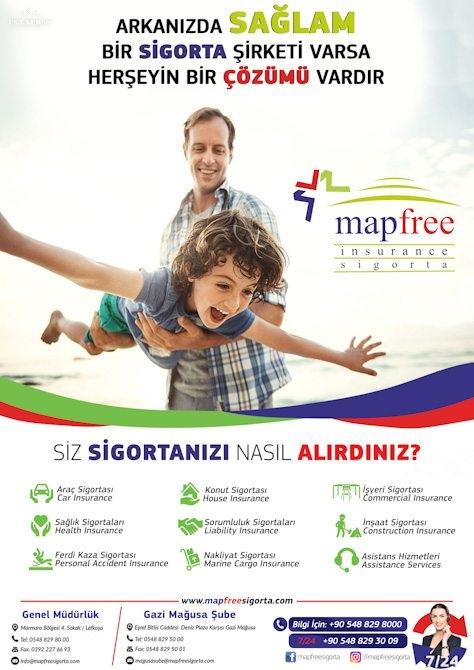 Mapfree Reklam galerisi resim 2