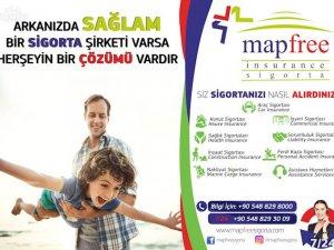 Mapfree Reklam