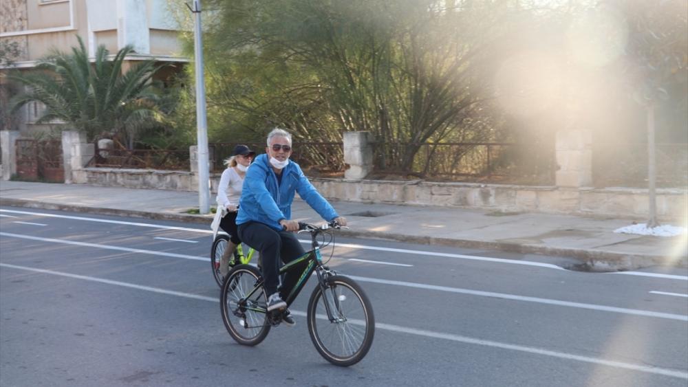 Kapalı Maraş'ın çehresi 46 yıl sonra değişiyor galerisi resim 2