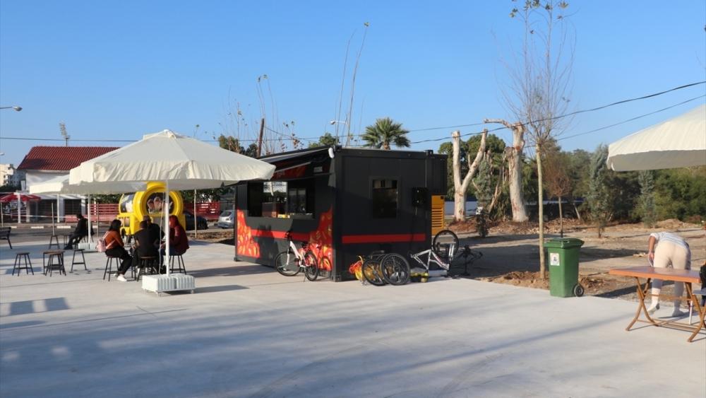 Kapalı Maraş'ın çehresi 46 yıl sonra değişiyor galerisi resim 4