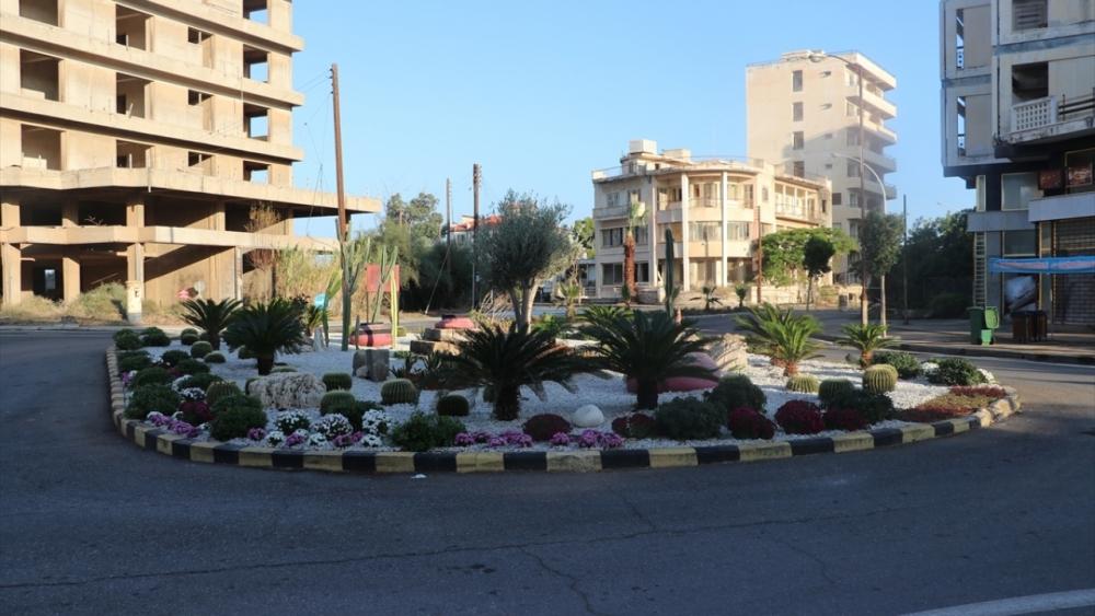 Kapalı Maraş'ın çehresi 46 yıl sonra değişiyor galerisi resim 6
