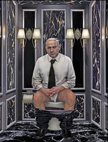 Liderlerin tuvalet halleri galerisi resim 3