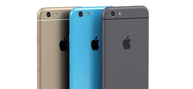 Yeni iPhone'dan ilk kareler