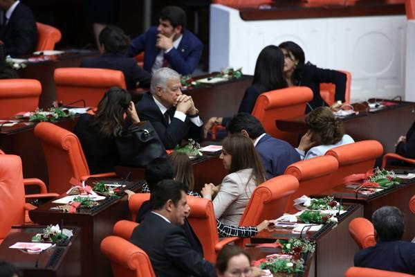 25. Dönem Meclis'te fotoğrafların dili galerisi resim 6