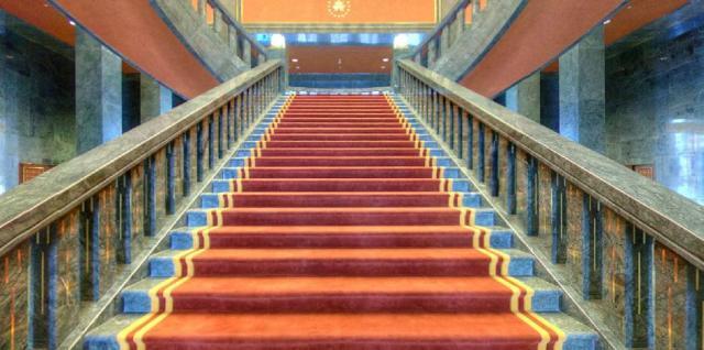 Cumhurbaşkanlığı Sarayı sanal tura açıldı galerisi resim 5