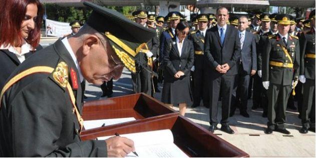 AKP sessiz sedasız Kıbrıs'tan askerini mi çekiyor?