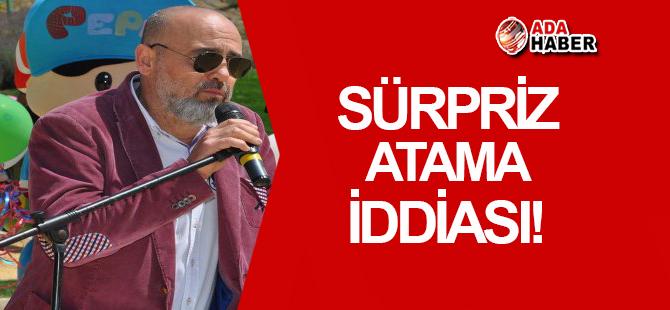 Sürpriz ATAMA iddiası!