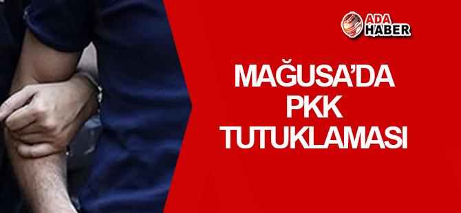 Mağusa'da 'PKK TUTUKLAMASI'!