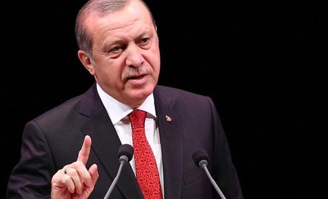 Erdoğan, Kıbrıs için Atina'ya gidecek