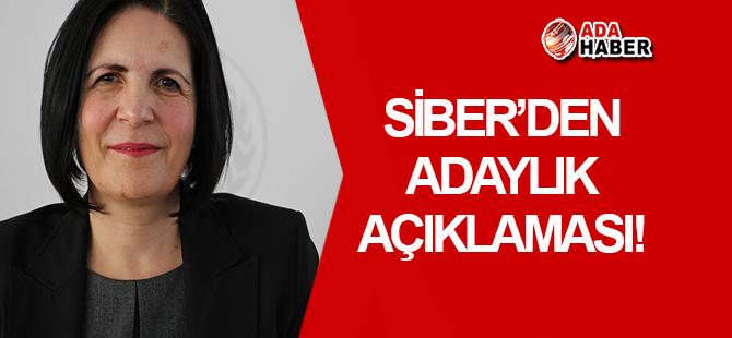 Siber'den 'ADAYLIK' açıklaması!