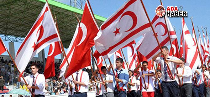 15 Kasım Cumhuriyet Bayramı kutlamaları başladı