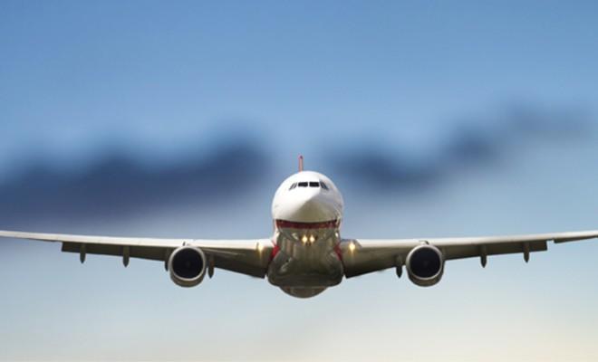 Uçaklar yakıt kritiğine girdi!