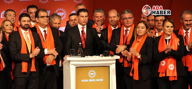 Özgürgün: Erhürman'a özel brifing verecek değilim!