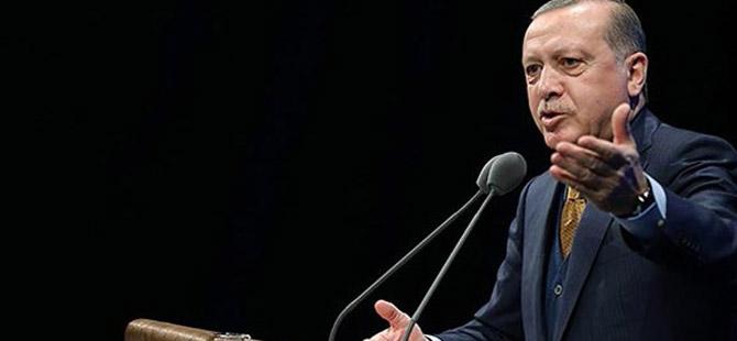 Erdoğan: Bir an önce durdurun!