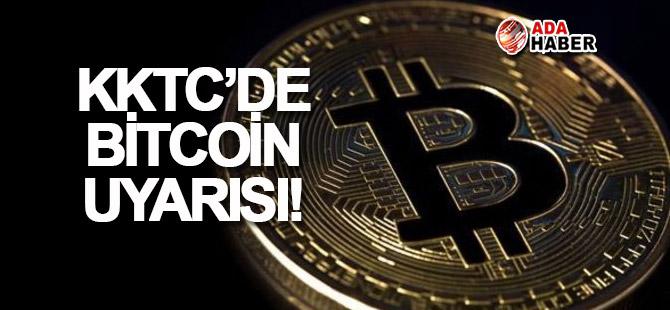 KKTC'de bitcoin uyarısı!