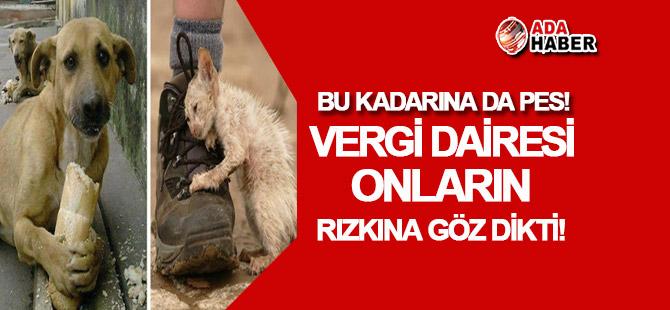 Derneğe 5 bin TL VERGİ!