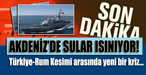 Türkiye'nin hamlesi panik yarattı!