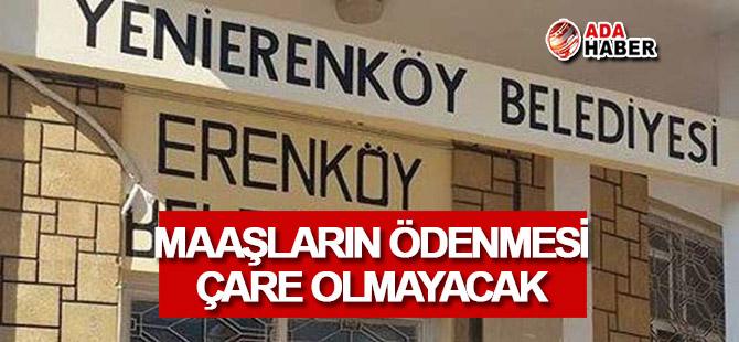Yenierenköy Belediyesi'nin 3 milyon TL vergi alacağı var!
