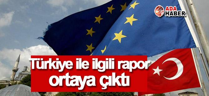 AB, Türkiye'ye yeni fasıl açmayacak