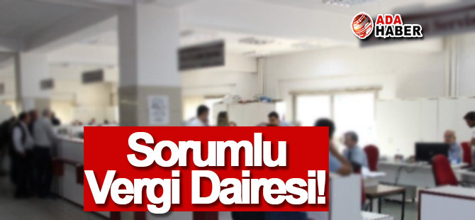 Rekabet Kurulu, Vergi Dairesi'ni işaret etti!