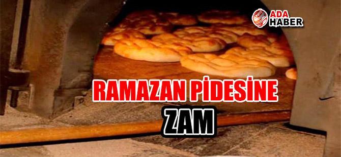 Ramazan pidesi yüzde yüz zamlandı!