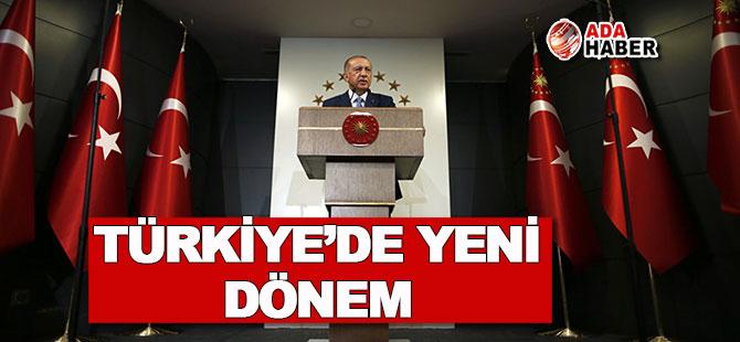 Erdoğan bugün yemin edecek