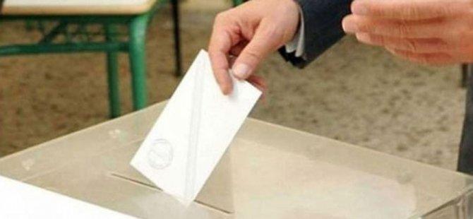 Resmi Gazete: Anayasa Değişikliği halk oylaması 11 Ekim'de