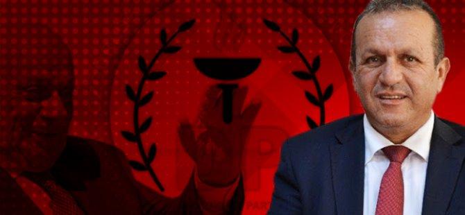 Ataoğlu: Serdar Denktaş'ın ifadesini esefle karşılıyoruz