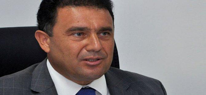 Ersan Saner, hükümet çalışmalarında sona yaklaşıldığını açıkladı