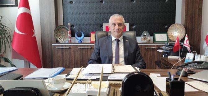 Taçoy: Kıb-Tek, tüm borçlarını kapattı