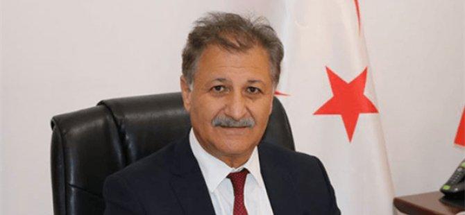 Sağlık Bakanı Pilli: Girne'deki vaka artışıyla ilgili çalışma yaptık