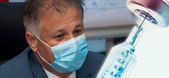 AB'den KKTC'ye bin 170 doz aşı
