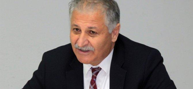Muhalefet partileri, Pilli'nin Sağlık Bakanlığı'ndan alınmasını eleştirdi