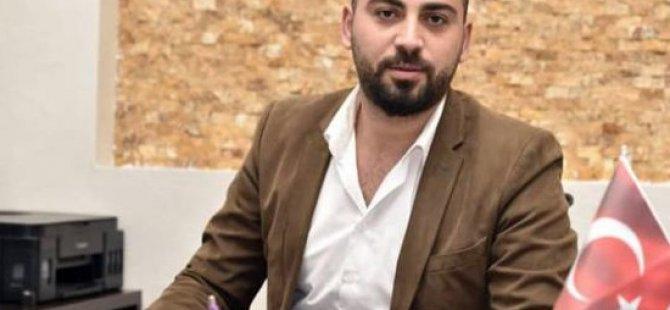 Mehmet Tunçtürk Vakıflar Örgütü ve Din İşleri Dairesi Yönetim Kurulu'na Atandı