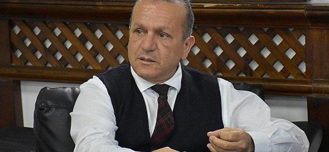 """Ataoğlu: """"Türk milletinin başı sağ olsun!"""""""
