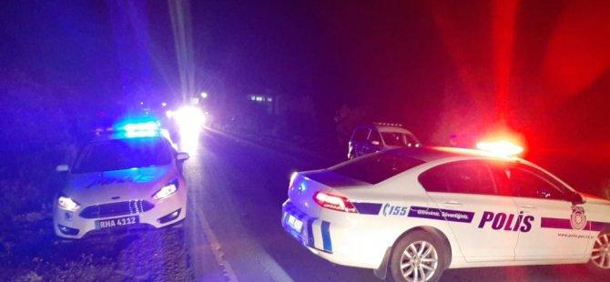 Girne-Güzelyurt yolunda ölümlü kaza!