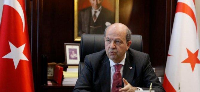 Tatar, Dr. Küçük'e yönelik saldırılarda bulunan kişiler hakkında talimat verdi