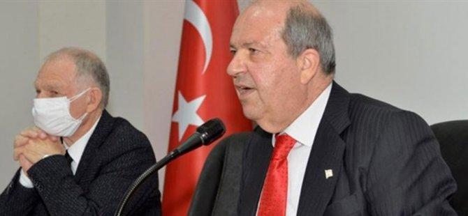 21 Üniversitenin Rektör ve Rektör temsilcileri, Cumhurbaşkanı Tatar'ın egemen eşitliğe dayalı çözüm önerisine destek beyan etti