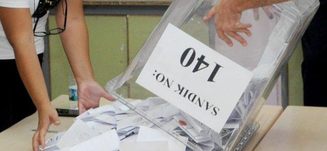 Erken seçim tarihi tartışması yeni bir boyutta