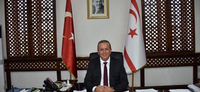Ataoğlu: Türkiye'deki kapanma, KKTC turizmini etkilemeyecek