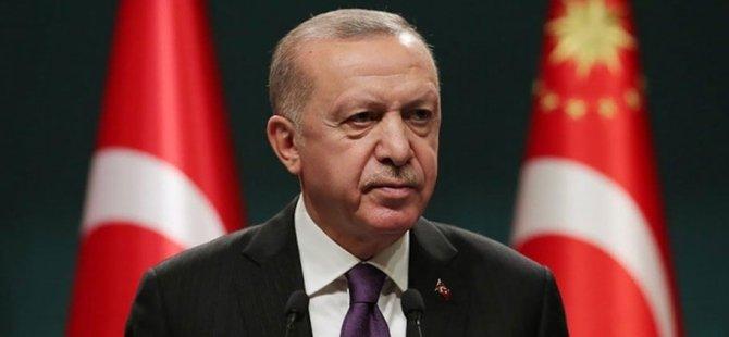 Erdoğan: Güney Kıbrıs'a güvenmiyorum, inanmıyorum