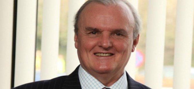 Kurucu Cumhurbaşkanı Denktaş'ın danışmanı İngiliz siyasetçi Stephen, Kıbrıs sorununu değerlendirdi