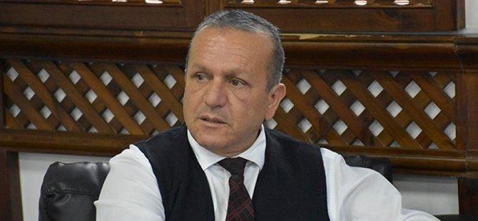 Ataoğlu, Anastasiadis'i diplomasiye davet etti