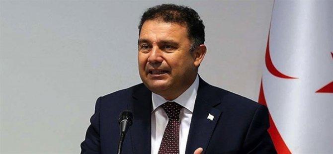 Başbakan Saner karantinada
