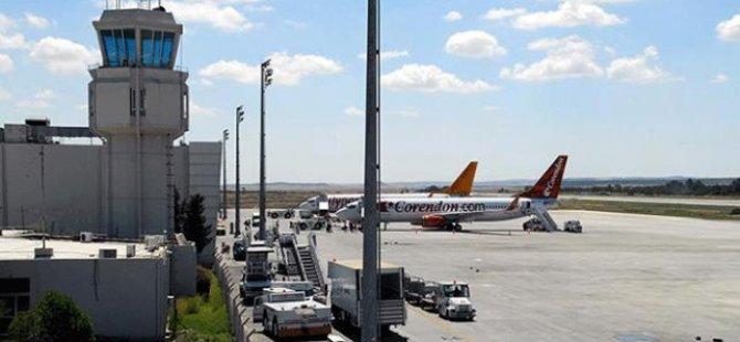 Uçaklarla iletişim kurulan frekanslarda sürekli sorunlar yaşanıyor