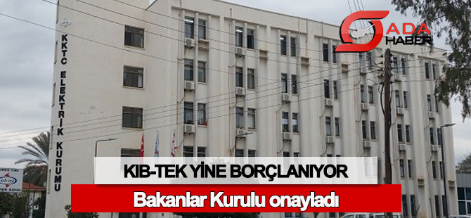 KIB-TEK 40 milyon TL borçlanıyor