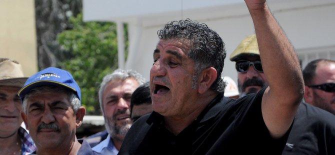 Naimoğulları: Polis, Lefkoşa'ya girişleri engelliyor